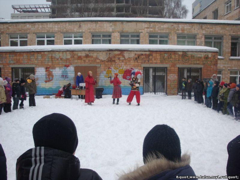 Организация детских праздников в Нижнем Новгороде